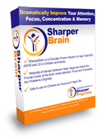 SharperBrain Proven Treatment for ADD
